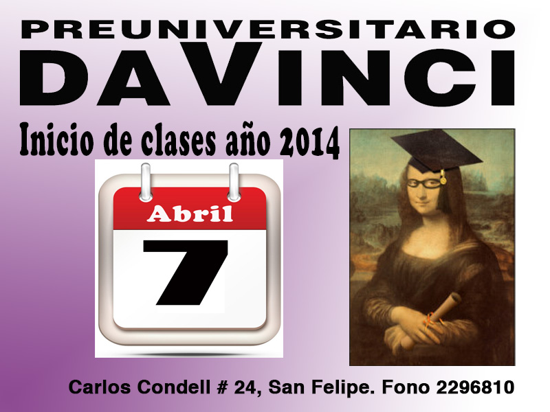 Clases-2014